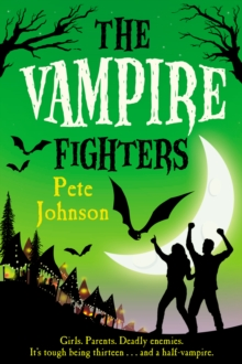 The Vampire Fighters, Paperback