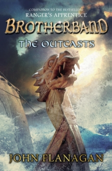 The Outcasts : Book One, Paperback Book