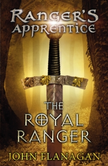 The Royal Ranger, Paperback