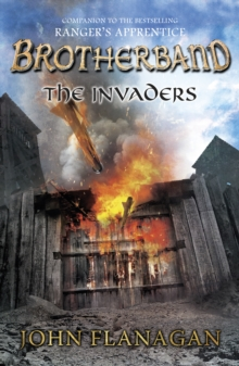 The Invaders, Paperback Book