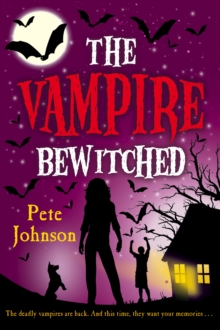 The Vampire Bewitched, Paperback Book