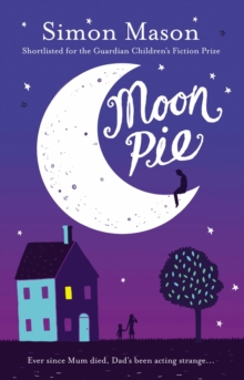 Moon Pie, Paperback Book