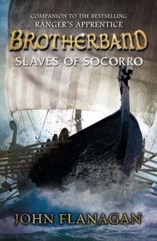 Brotherband: Slaves of Socorro, Paperback