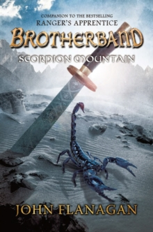 Brotherband: Scorpion Mountain, Paperback