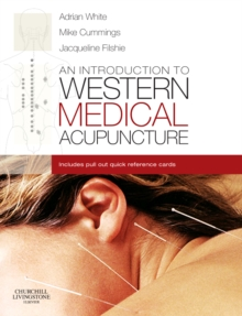 An Introduction to Western Medical Acupuncture, Paperback