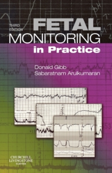 Fetal Monitoring in Practice, Paperback
