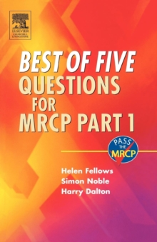 Best of Five Questions for MRCP Part 1, Paperback