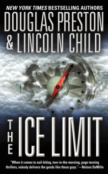 The Ice Limit, Paperback