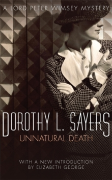 Unnatural Death, Paperback