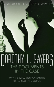 The Documents in the Case, Paperback
