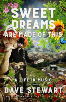 Sweet Dreams are Made of This : A Life in Music, Hardback