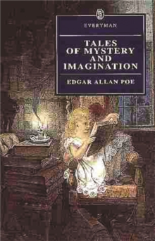 Tales of Mystery and Imagination, Paperback Book