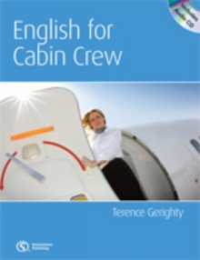 O/P English for Cabin Crew, Mixed media product Book