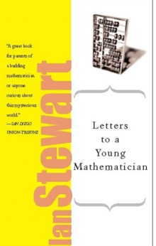 Letters to a Young Mathematician, Paperback
