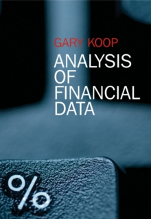 Analysis of Financial Data, Paperback