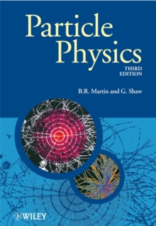 Particle Physics, Paperback