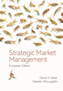 Strategic Market Management, Paperback