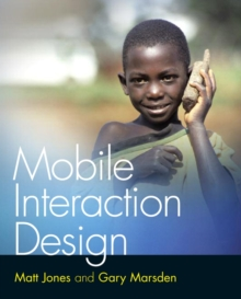 Mobile Interaction Design, Paperback