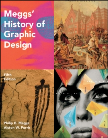 Meggs' History of Graphic Design, Hardback Book