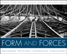 Form and Forces : Designing Efficient, Expressive Structures, Mixed media product
