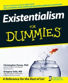 Existentialism For Dummies, Paperback