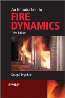 An Introduction to Fire Dynamics, Paperback Book
