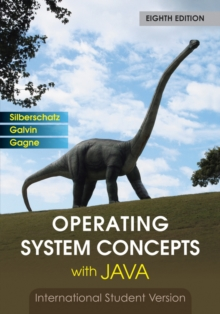 Operating System Concepts with Java, Paperback