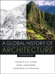 A Global History of Architecture, Hardback Book