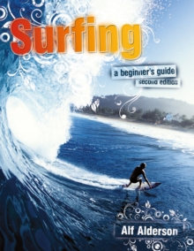 Surfing : A Beginner's Guide, Paperback