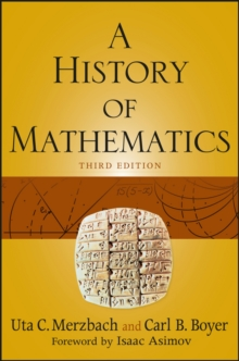 A History of Mathematics, Paperback