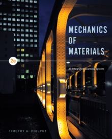 Mechanics of Materials : An Integrated Learning System, Hardback