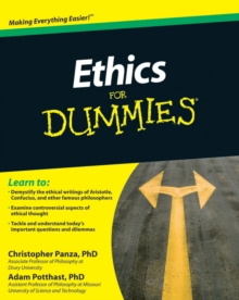 Ethics For Dummies, Paperback