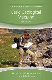 Basic Geological Mapping, Paperback