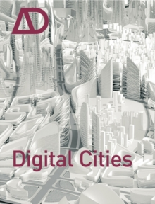 Digital Cities AD : Architectural Design, Paperback