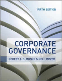 Corporate Governance, Paperback Book
