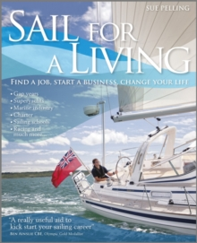 Sail for a Living, Paperback Book