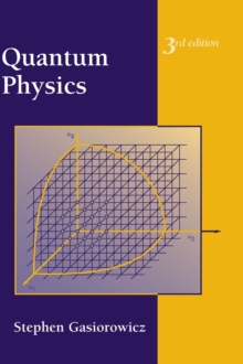 Quantum Physics, Hardback Book