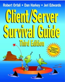 Client/Server Survival Guide, Paperback