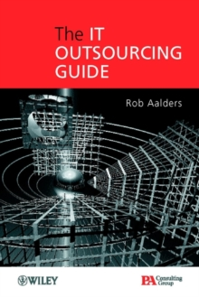 The IT Outsourcing Guide, Hardback