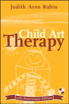 Child Art Therapy, Paperback