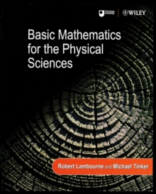 Basic Mathematics for the Physical Sciences, Paperback Book