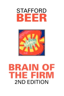 Brain of the Firm, Paperback Book