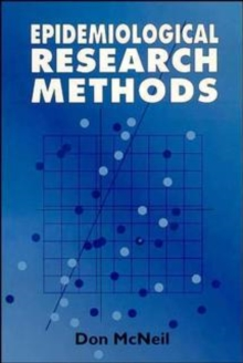 Epidemiological Research Methods, Paperback