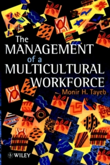 The Management of a Multicultural Workforce, Paperback