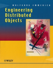 Engineering Distributed Objects, Hardback Book