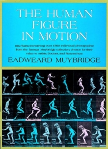 The Human Figure in Motion, Hardback