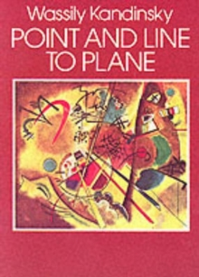 Point and Line to Plane, Paperback