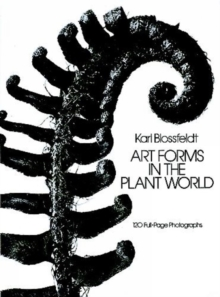 Art Forms in the Plant World, Paperback Book