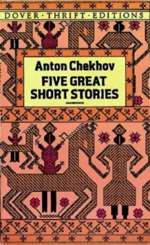 Five Great Short Stories, Paperback