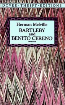 Bartleby and Benito Cereno, Paperback